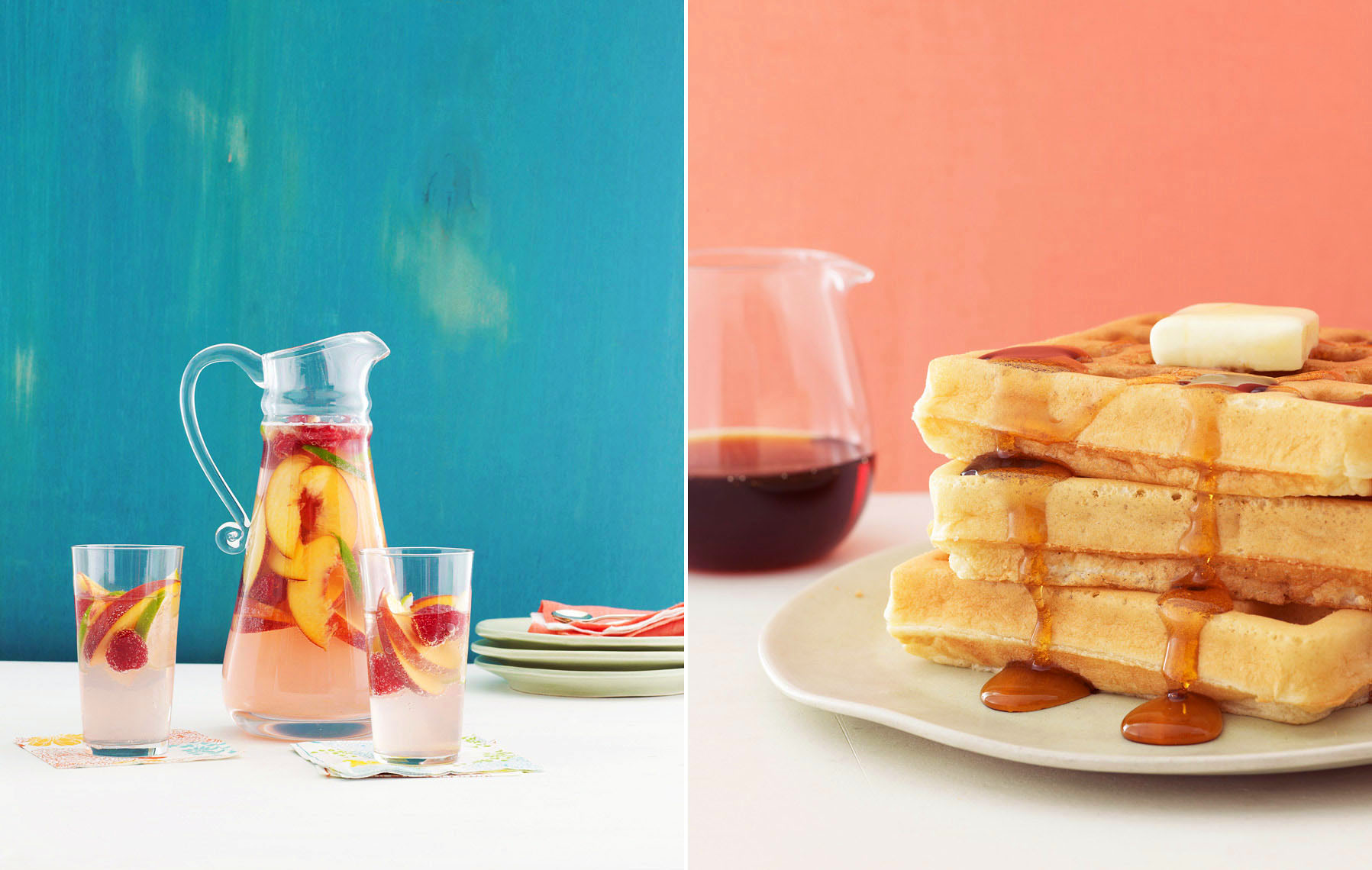LEMONADE-AND-WAFFLES